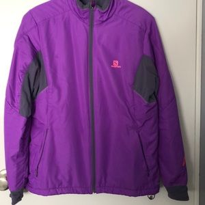 Women's Winter Running Jacket